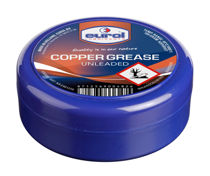 EUROL Bakır Gres - Copper Grease (E901220-100G) resmi
