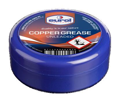 EUROL Bakır Gres - Copper Grease (E901220-100g) resmi