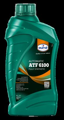 EUROL Otomatik Şanzıman Yağı ATF 6100 (E113657-1L) resmi