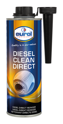 EUROL Dizel Yakıt Katkısı - Diesel Clean Direct (E802495-500ML) resmi
