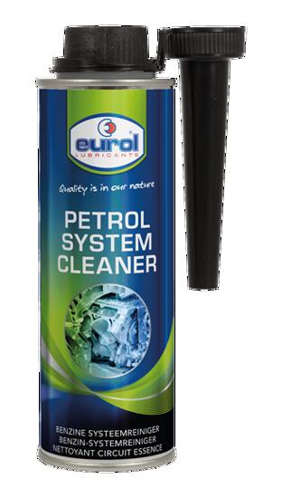 EUROL Benzin Katkısı - Petrol System Cleaner  (E802512-250ml) resmi
