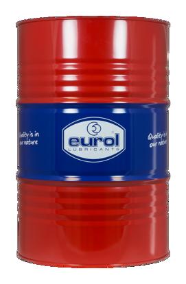 EUROL 0W30 Tam Sentetik Motor Yağı Ultrance PSA (E100018-210L) resmi