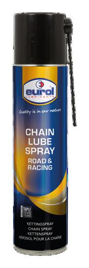 EUROL Zincir Yağlama Spreyi  Road& Racing (E701311) resmi