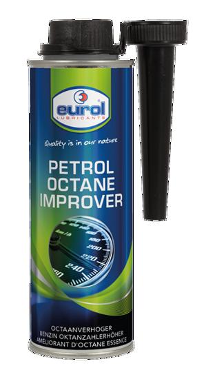 EUROL OCTANE Arttırıcı Benzin Katkısı - (E802516-250ml) resmi
