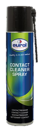EUROL Kontak Temizlik Spreyi-(E701465) resmi
