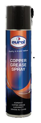 EUROL Bakır Gres Sprey - Copper Grease  Spray (E701130) resmi